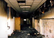 Poughkeepsie,  NY Certified Fire Restoration Fire Damage Restoration 84
