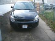 2010 CHEVROLET 2010 Chevrolet Impala