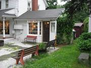 STORE SPACE FOR RENT - Sugar Loaf Craft Village