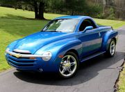 2006 Chevrolet SSR2SS